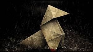 Heavy Rain  Ps3  Origami Tutorial