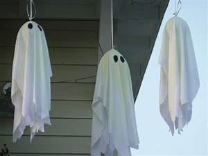Halloween Basteln Gruselig : die besten 25 gespenst kost m selber machen ideen auf pinterest einfache halloween basteleien ~ Whattoseeinmadrid.com Haus und Dekorationen