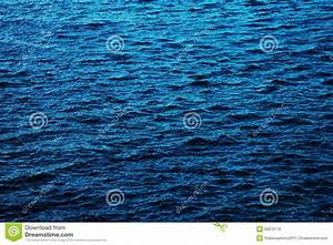 Dark Blue Sea Waves Texture Stock Photo - Image of wave ...