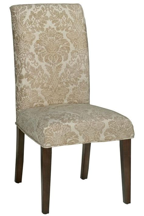 parsons chair interior design
