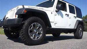 2011 Jeep Wrangler Rubicon Unlimited For Sale