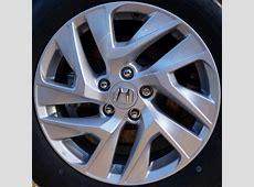 Honda 64069S OEM Wheel 42700T1WA82 42700T1WA84