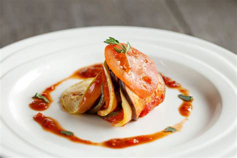ratatouille cuisine disney foods vs foods in disneyexaminer