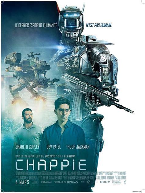 Chappie en streaming HD, Film complet en francais ...