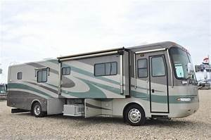 2005 Monaco Rv Rv Diplomat W  3 Slides  40dst  For Sale In Alvarado  Tx 76009