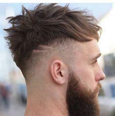 Fohawk Haircut Faux Hawk