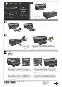 Download Free Pdf For Hp Officejet 6100 Multifunction