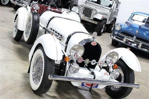 At this year's concorso d'eleganza villa d'este. 1934 Bugatti Type 59   GR Auto Gallery