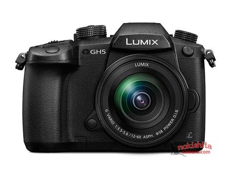 Panasonic Gh5 Camera Pictures Leaked Online  Photo Rumors
