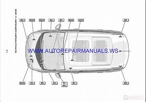 Renault Grand Modus User Wiring Diagram