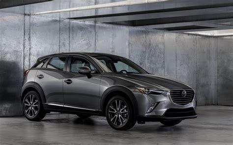 2019 Mazda Cx3 Tail Light Hd Wallpapers  New Car News