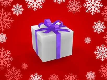 Xmas Shaky Gift Animated Opening Mystery Dribbble