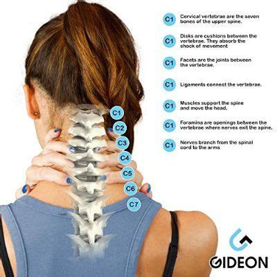 Gideon Cervical Neck Traction Device - Effective and