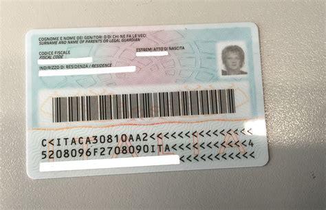 Ufficio Anagrafe Di Modena by Dal 3 Aprile A Modena Carte D Identit 192 Elettroniche
