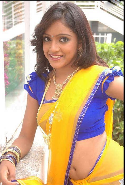 Hot Actress Sexy Navel Stills  South Indian Cinema Magazine
