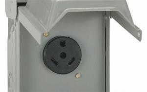 Rv 50 Amp Fuse Box