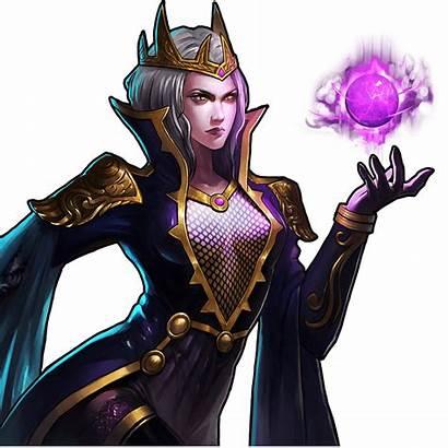 Sorceress War Gems Troop Corrupt Transparent Wikia