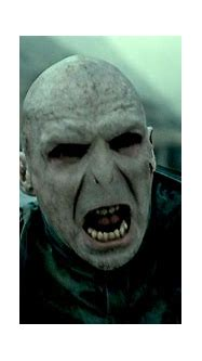 J.K. Rowling Stupefies Fans with Voldemort Revelation ...