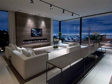 Modern Luxury Interior Design Living Room Modern Luxury
