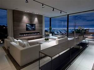 modern luxury interior design living room modern luxury With modern house interior design ideas