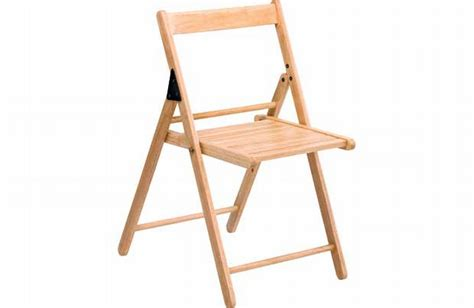 wooden ikea chair truly quirky wedding venues