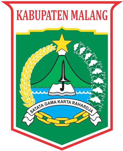 filelogo kabupaten malang seal  malang regencysvg