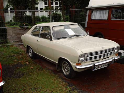 1970 Opel Kadett by 1970 Opel Kadett Rallye Image 41