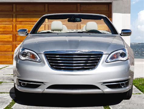 2011 Chrysler 200 Convertible by 2011 Chrysler 200 Convertible Photo 1 10414