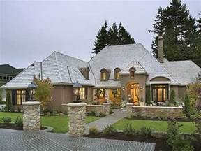 European House Plans One Story Ideas by Country Style Bedrooms Country House Plans