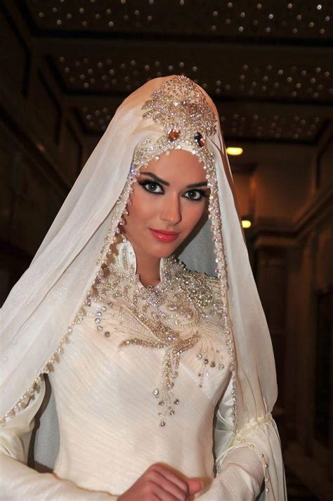 contemporary hijab wedding styles hijab