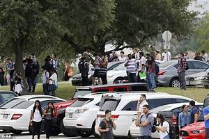 2 dead including gunman in 'murder suicide' at college ...