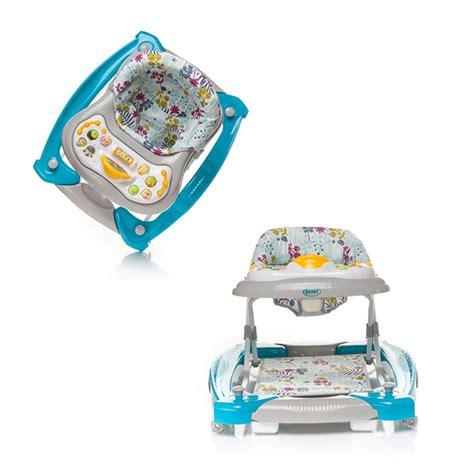 table d activité bébé avec siege trotteur pour enfant yoopala fauteuil à bascule