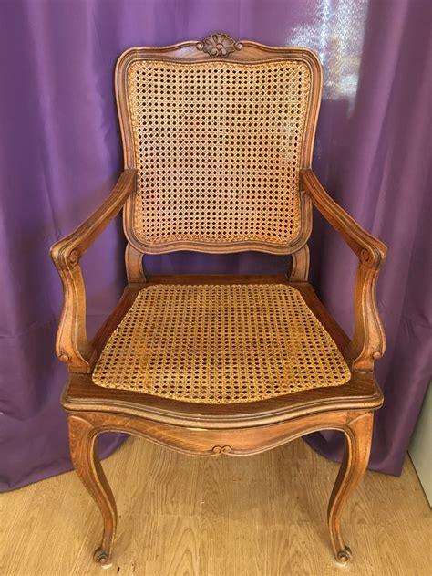 cannage de chaise prix cannage de chaise fauteuil nimes