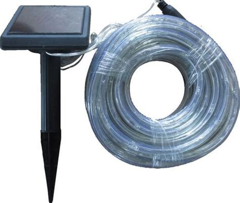 Rope Lights At Walmart by Hometrends Solar Rope Led Light Walmart Ca