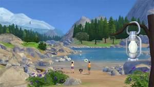 Acheter Les Sims 4 Destination Nature Origin