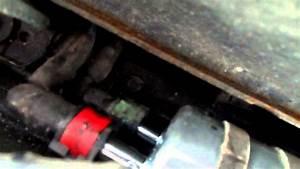 Ford Edge Oil Filter