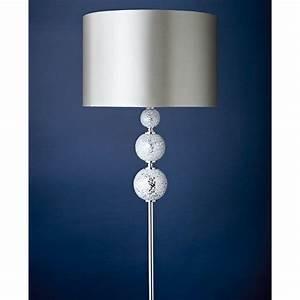 ella mosaic floor lamp lighting home bm With silver mosaic floor lamp
