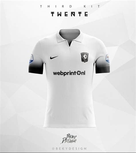 Fc Twente Kleurplatennl by Ontwerp De Nieuwe Tenue S Fc Twente 2016 2017