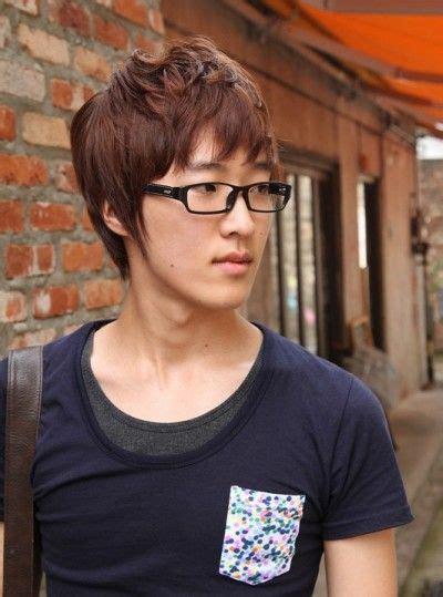 cute messy style  asian men asian men hairstyle hair
