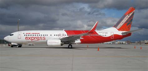 Get The Amazing Travel Experience From The Popular Air India Express - adventurousaaditi