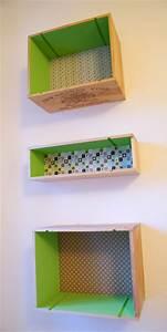 Caisse De Vin En Bois : fabriquez une tag re avec des caisses de vin diy r cup ~ Farleysfitness.com Idées de Décoration