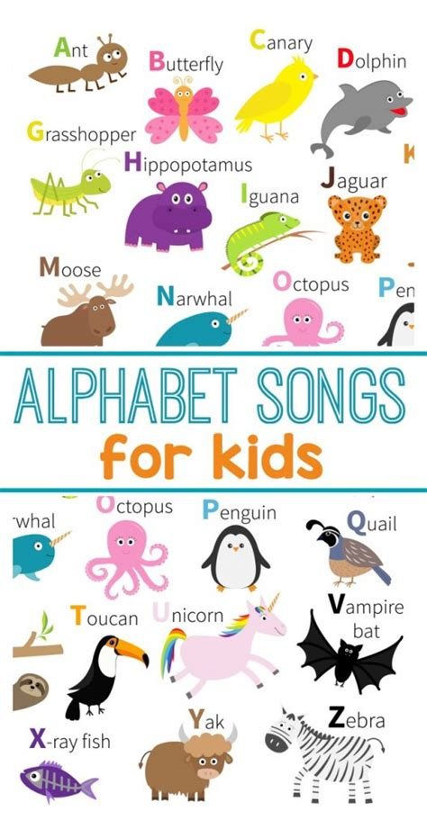 help learn their abcs with these abc songs 219 | Alphabet Songs for Kids 527x1024