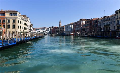 As Italy Quarantines Over Coronavirus Misleading Reports