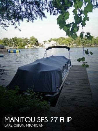 Boats For Sale By Owner In Michigan by Pontoon Boats For Sale In Michigan Used Pontoon Boats