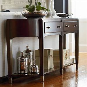 Console Table Entryway Contemporary Home Design Best