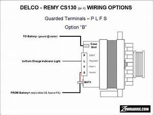 Acdelco Cs130 Wiring Diagram