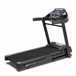 Xterra Trail Racer 3 0 Folding Treadmill Review