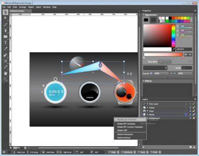 vector drawing app     simple