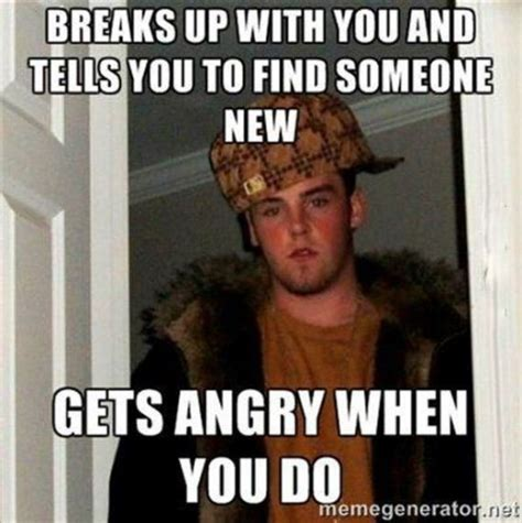 Funny Memes About Exes - ex girlfriend memes that hit the nail on the head barnorama