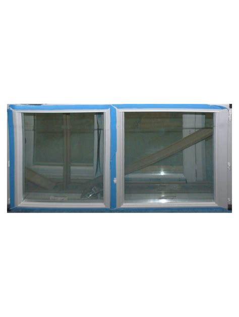 hauteur fenetre cuisine fenetres vitrage pvc meuble cuisine